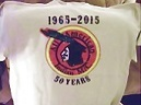 50th anniversary t-shirt image two