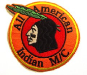 AAIMC club patch
