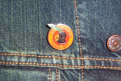 AAIMC club pin